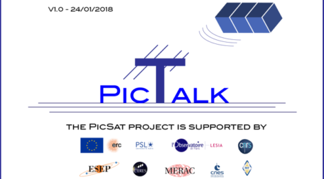PicTalk software available