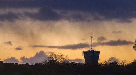 Mise en route du relais VHF F5ZEQ Version 2