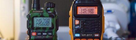 UV3R+ vs. GT-3 TP MarkIII