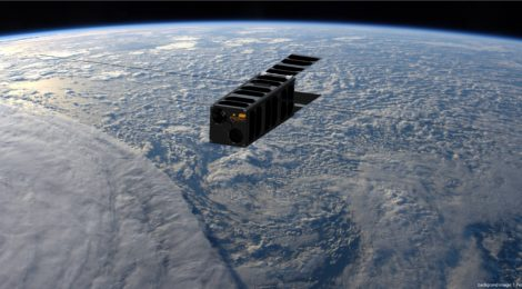 PicSat suddenly silent