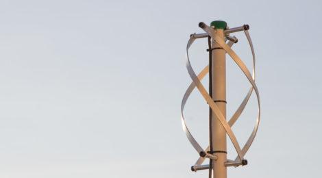 Antenne QFH pour SatNogs