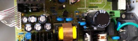 Rigol DS1052E Fan Mod (and rpm control)